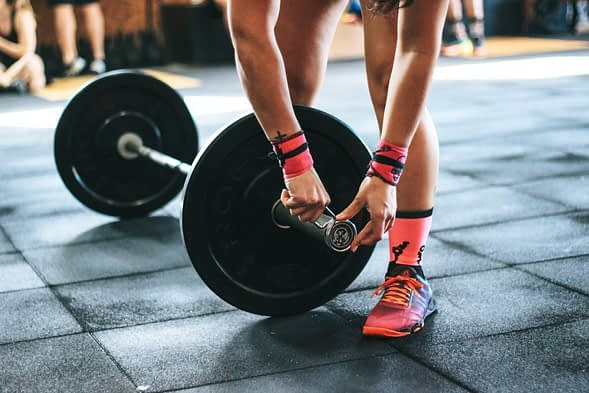 3 typical mistakes physical fitness beginners commit